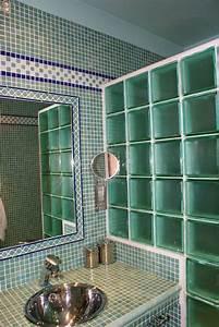 Douche Petit Espace : salle de douche petit espace salle de bain 3m2 r novation petit espace douche italienne mon ~ Voncanada.com Idées de Décoration
