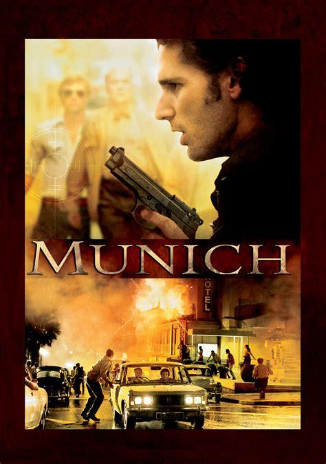 Munich | Movie fanart | fanart.tv