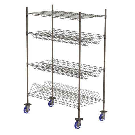 Storage Shelving Wtdr Wire Tray Drying Racks