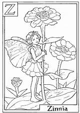 Coloring Fairies Pages Flower Fairy Printable Colouring Letter Child Hope Enjoy Adults sketch template
