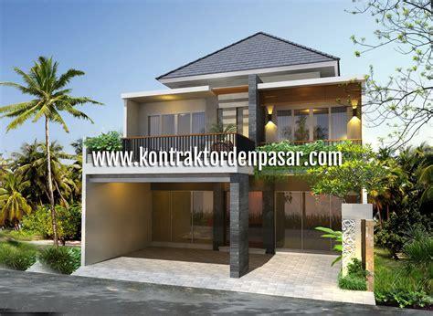 home design interior singapore rumah  lantai  luas