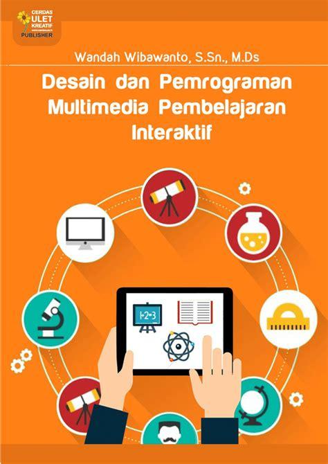 desain  pemrograman multimedia pembelajaran interaktfi