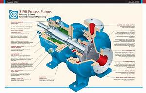 Electropolishing For Goulds 3196 Pumps