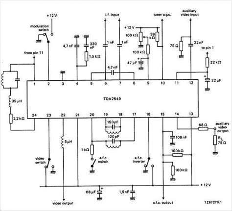 demodulator circuit page   circuits nextgr