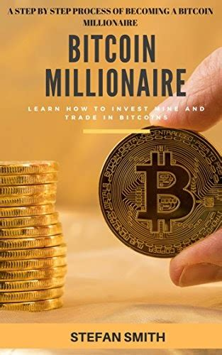 The teenager has had some luck with the cryptocurrency growing up: Download: Bitcoin Millionaire: A Step by Step guide on how to become a Bitcoin Millionaire by ...