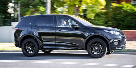 Review Land Rover Discovery Sport by 2017 Land Rover Discovery Sport Hse Td4 180 Review Caradvice