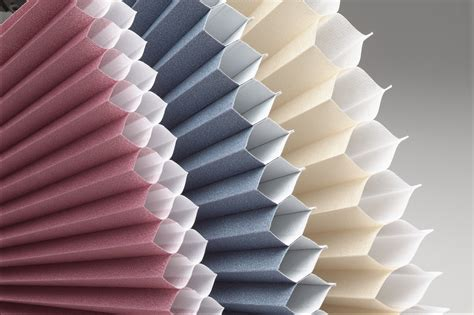 Pleated Shades by Cellular Shades And Pleated Shades