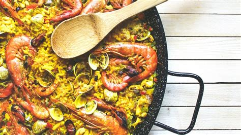 la cuisine espagnole nos meilleures recettes de cuisine espagnole magicmaman com