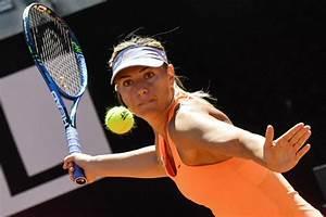 Maria Sharapova draws Simona Halep in U.S. Open first ...