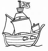 Bateau Pirate Coloriage Dessin Ship Imprimer Coloriages Coloring Colorier Pirates Transportation Transport Printable Enfants Colorear Luxe Resultat Recherche Enfant Kb sketch template