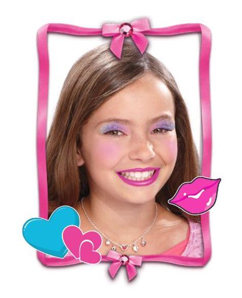 Barbie Digital Makeover Mirror  Buy Online In Uae Toy