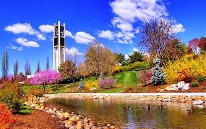 Spring Desktop Wallpapers Screensavers Wallpapersafari Toptenpack Springtime