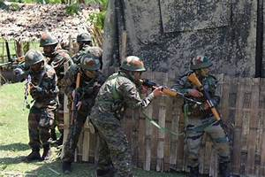 What did India's surgical strike against terrorists in ...