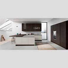 Round — Modern Kitchen  Arredo3