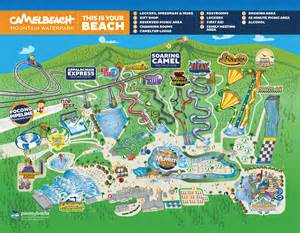 table rentals island poconos outdoor water park camelbeach waterpark map
