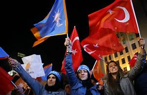 Why the Turkish election results are not all bad news ...