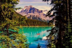 itineraries, in, canada
