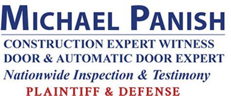 construction expert witness construction defect