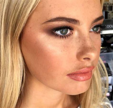 makeup   girl  perfect
