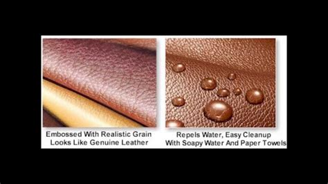 Leather Futon Cover by Leather Futon Covers Home Decor