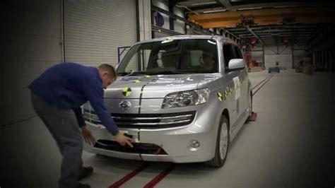 hoe testen  autos consumentenbond youtube