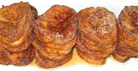 recette de cuisine cubaine rabanadas la cuisine