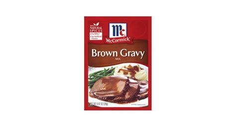brown gravy mccormick brown gravy jan s family recipes