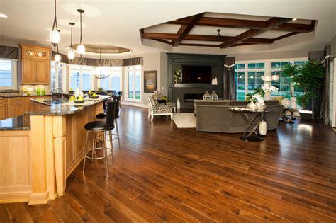 kitchen modern kitchen cincinnati  walker homes