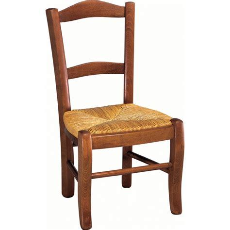 chaise paillée chaise pour enfant paillée quot prestige quot sur moinat sa