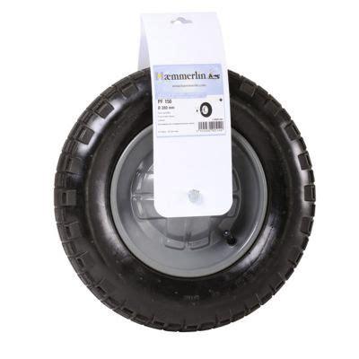 chambre a air brouette brico depot roue gonflée pour brouette ø380 mm castorama