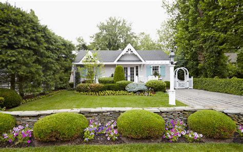 Classic Cottage  Shabbychic Style  Facciata  New York