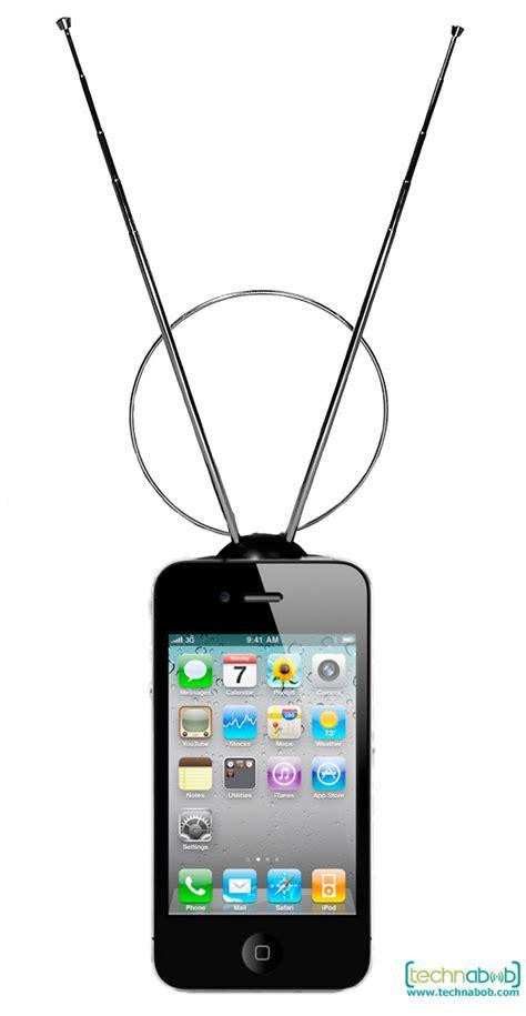 iphone antenna iphone 4 antenna fix technabob