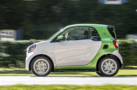 Smart Fortwo Review 2017 Autocar  Autos Post