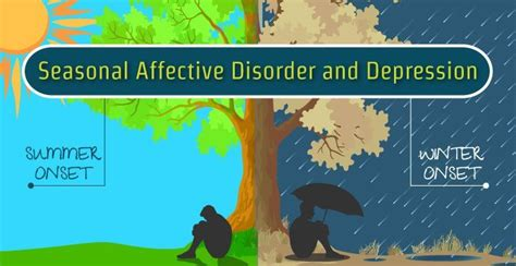 seasonal affective disorder l seasonal affective disorder and depression