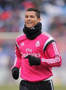 Cristiano Ronaldo Photos Photos - Club Atletico de Madrid ...
