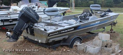 Bass Tracker Boat Trailer Specs by Used Construction Agricultural Equip Trucks Trailers