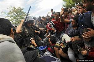 Let them drown: Cowardly responses to the European refugee ...
