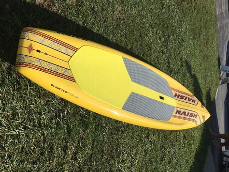 Naish Glide 12'6″x30″ GS Demo - $1399 | Marsh Creek ...