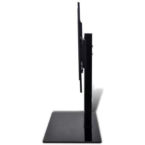 support pied tv la boutique en ligne support tv sur pied 600 x 400 mm 32 quot 70 quot vidaxl fr