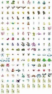 Pokemon Omega Ruby Alpha Sapphire 4th Generation