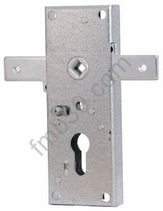 Ne1806 02 serrure de porte de garage accessoires for Accessoire porte de garage basculante