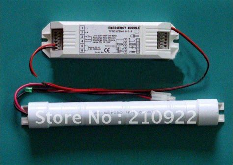 free shipping factory direct sale emergency light