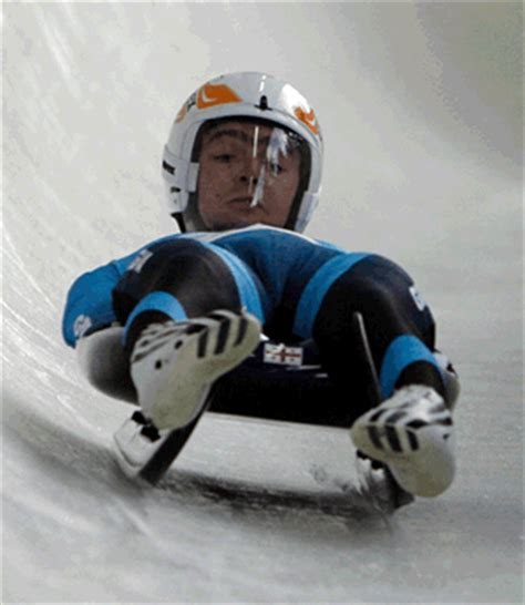 Olympics Skeleton Death Sports Science Physics Of The Winter Olympics The Luge