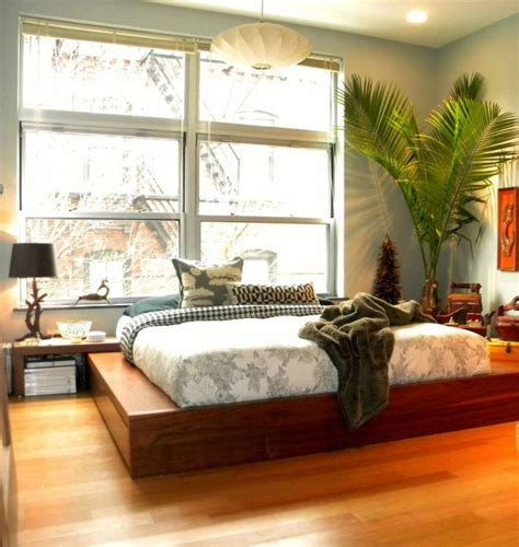 zen bedroom bedrooms modern relaxing harmonious designs interior peaceful apartment calming bed relaxed master colors paint plants kitchen inspired grey