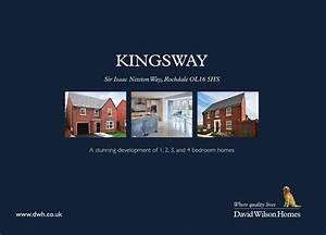 David wilson kingsway by NewHomesForSale.co.uk - Issuu