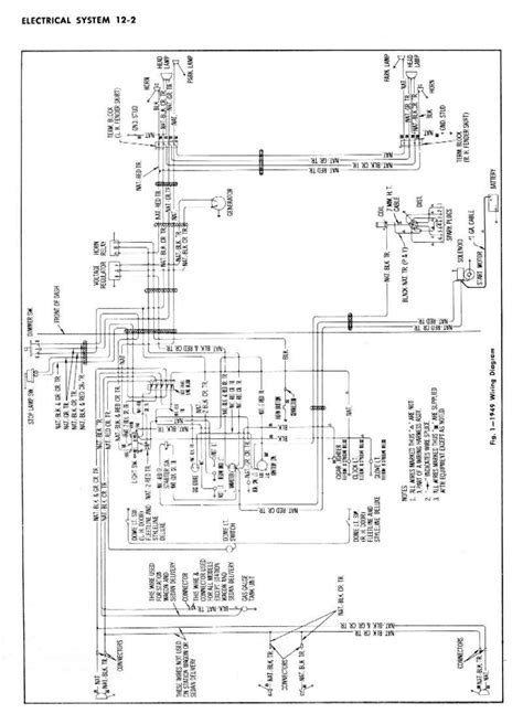 1951 Chevy Styleline Wiring Harnes by Tricks For Removal Chevy Message Forum