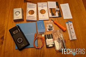 Ring Video Doorbell 2 Review  Easily Keep An Eye On Your