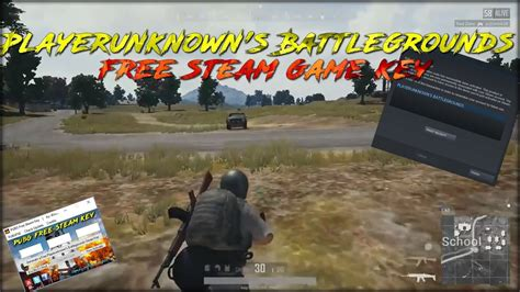 The access to our data base is fast and free, enjoy. Playerunknowns Battlegrounds Free Steam Key Generator ...