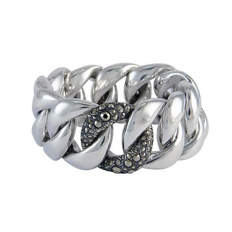 pomellato bracciali argento bracciale pomellato in argento pomellato luxuryzone