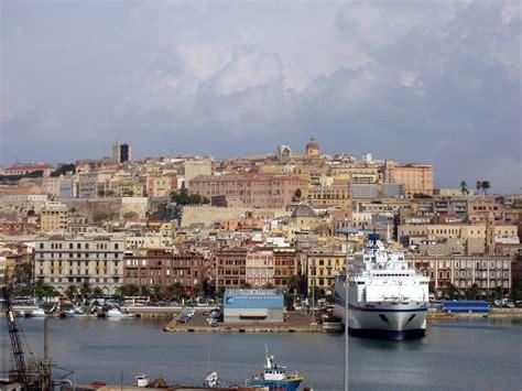 Travel And Adventures Sardinia Sardegna A Voyage To